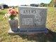 Rev James Albert Ayers
