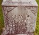 Clay W. Beason