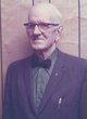 Charles William Hodges