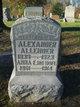 Profile photo:  Anna E Allender