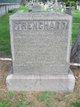 Profile photo:  Ethel M. Trenchard