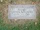Mrs Martha Fidelia <I>Woodard</I> Herrick