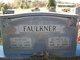 Eunice <I>Leatherwood</I> Faulkner