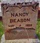 Nancy <I>Ghent</I> Beason