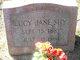 Lucy Jane Shy
