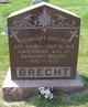 Catherine <I>Wagner</I> Brecht