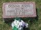 Donna Ann Brecht