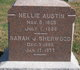Nellie <I>Sherwood</I> Austin