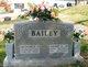 Profile photo:  Frederick David Bailey