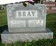 Profile photo:  Mary F <I>Brookshire</I> Bray