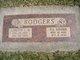 Loretta Lambert <I>Woodbury</I> Rodgers