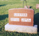 Estella Essie <I>Lytle</I> Lester