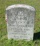 Pvt John L. Flood