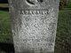 Profile photo:  Abagail <I>Calhoun</I> Seymour