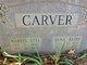 Dana Perry <I>Baird</I> Carver