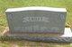 Profile photo:  Bertha M. <I>Ehringer</I> Croft