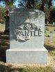 Profile photo:  Effie Mildred <I>Peterson</I> Antle