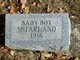 Harry Westfall McFarland