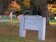 Brook Haven Cemetery