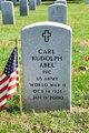 Profile photo:  Carl Rudolph Abel, Sr