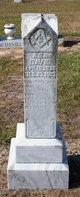 Asa Thomas Davis