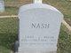 Laura <I>Trent</I> Nash