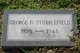 George D. Stubblefield