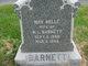 Profile photo:  May Belle <I>Hufford</I> Barnett