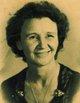 Profile photo:  Bonnie Rosetta <I>Blackburn</I> Hatten