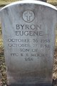 Profile photo:  Byron Eugene Moore