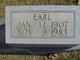 Earl Daves