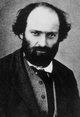 Photo of Paul Cézanne