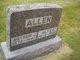 Profile photo:  Alta Altheia <I>Threlkeld</I> Allen