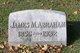 James Madison Abraham