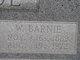 William Barney Wade