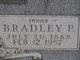 Bradley Polk Busby