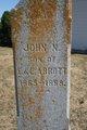 John N Abbott