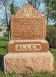 Profile photo:  John Allen, Sr