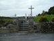 Teampeall Maol Cemetery, Coolgrange