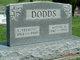 Martha Marie <I>Jolliff</I> Dodds