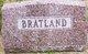 Alfred Bratland