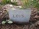 Profile photo:  Lois