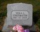 Viola Lily Streitmatter