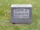 Abbie Rowena <I>Haight</I> VanNatta