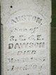 Auston Dawson
