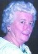 """Profile photo:  Catherine """"Kay"""" <I>Walsh</I> Alpaugh"""