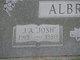 """Profile photo:  Joshua A. """"Josh"""" Albritton"""