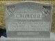 """Elizabeth C. """"Bettie"""" <I>Kemp</I> Crowder"""