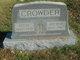 Lee Roy Crowder