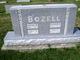 Profile photo:  Howard M. Bozell
